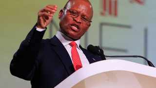 Chief Justice Mogoeng Mogoeng Picture: African News Agency (ANA)