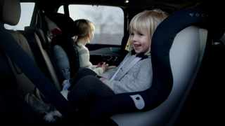 Child Passenger Safety Week aims to raise awareness around child safety on South Africa's roads. Picture: Filed.