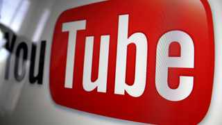 Children often come across unsuitable material on YouTube, a study says. Picture: Flickr.com