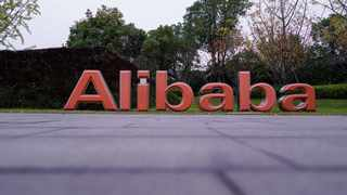 China's Alibaba said orders on its e-commerce platforms during the Singles' Day shopping extravaganza had exceeded $56 billion by Wednesday morning. File picture: Aly Song/Reuters