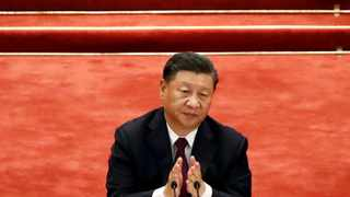 Chinese President Xi Jinping File picture: Carlos Garcia Rawlins/Reuters