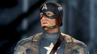 Chris Evans is set to return to the Marvel Cinematic Universe as Captain America. Picture: Bang Showbiz