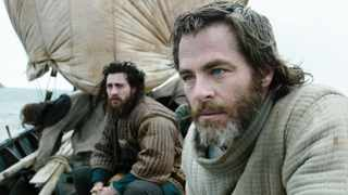 """Chris Pine in """"Outlaw King""""."""