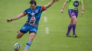 Chris Smith of the Vodacom Bulls during the 2020 Super Rugby Unlocked game between the Vodacom Bulls and the Phakisa Pumas at Loftus Versveld in Pretoria on 21 November 2020 Photo: Christiaan Kotze/BackpagePix