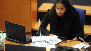 City of Cape Town Mayco member Xanthea Limberg File picture: African News Agency (ANA)