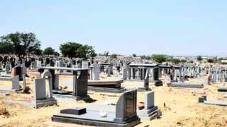 City of Cape Town records nearly 500 burials in a week. File pic