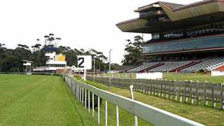 Clairwood Racecourse. Picture: Supplied.