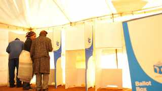 Coalition governments are said to be a key player in the upcoming elections as more smaller parties and independent candidates are set to participate. Picture: Itumeleng English