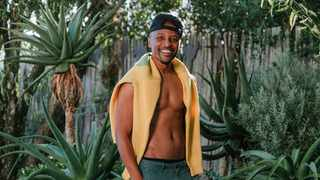 Comedian Tats Nkonzo shoots his shot in 'Temptation Island South Africa'.