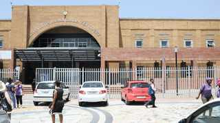 Community Safety MEC Albert Fritz said the interception of the contraband at the cells by the police and Law Enforcement Advancement Plan (Leap) officers was very good news.Picture: Henk Kruger/African News Agency (ANA)
