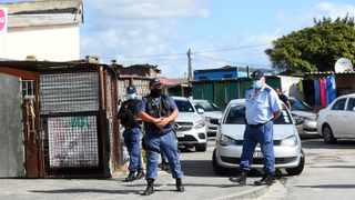 Community Safety MEC Albert Fritz welcomed the court appearance of the quartet accused in connection with the Khayelitsha shootings in which 13 people have died. File picture: Phando Jikelo/African News Agency (ANA)