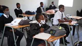 Congress of SA Students National Convenor Katleho Mangoejane said they had noted the disruptions that have been affecting education for the past few weeks. File Picture: Motshwari Mofokeng/African News Agency(ANA)