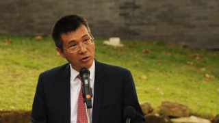 Consul General, Lin Jing Picture - Tracey Adams/African News Agency (ANA)