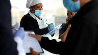 Covid-19 infections in Africa will exceed one million cases in the coming days as the pandemic surges in several hotspot countries. Picture: Brendan Magaar/African News Agency (ANA)
