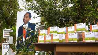 Covid-Organics is a herbal remedy developed by Congolese doctor Jerome Munyagi in partnership with the Malagasy Institute of Applied Research. The World Health Organisation has welcomed the use of traditional medicine in the treatment of Covid-19 but warns use of products that have not been vigorously tested can weaken the efficacy of the cardinal Covid-19 prevention regime - hand washing, physical distancing and so on. File picture: Twitter