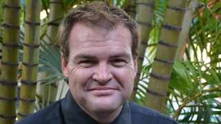 Craig Allenby was a director of marketing and communication at the National Zoological Gardens.