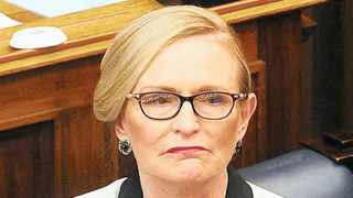 DA Federal Council chairperson Helen Zille. Picture: Henk Kruger/African News Agency (ANA) Archives