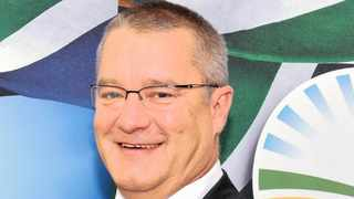 DEMOCRATIC Alliance KwaZulu-Natal leader, Francois Rodgers MPL. Picture: Supplied