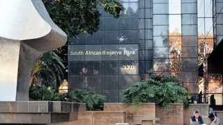 Data from the South African Reserve Bank (SARB) yesterday showed that private sector credit fell 0.42 percent year-on-year in May, following a deep decline of 1.76 percent in April. Photo: Bongani Shilubane/African News Agency (ANA)