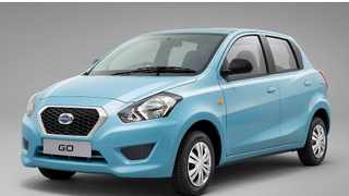Delhi, India (July 15, 2013) - Datsun today unveiled the first new Datsun car for the 21st century. The all-new Datsun GO will be on sale in India in early 2014.