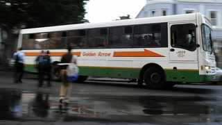 Department of Transport and Public Works' deputy director Faizel Williams said there have been 93 armed robberies up till the end of April, and there have been 224 robberies last year with R102 million damage. File picture: African News Agency