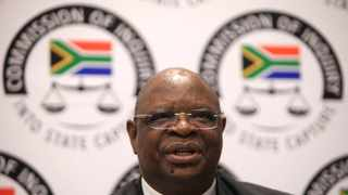 Deputy Chief Justice Raymond Zondo Picture: Nhlanhla Phillips/African News Agency (ANA)