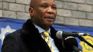 Deputy Minister of State Security Zizi Kodwa visited malls around the country. Picture: Tracey Adams/African News Agency (ANA)