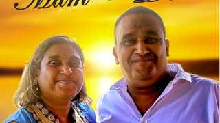 Dhanalutchmee Veeraragudu, 51 and her husband Vernon Ian Veeraragudu, 54, both succumbed to Covid-19 earlier this month. Picture: Supplied