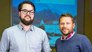 Douglas Parry and Daniel le Roux from the Department of Information Science at Stellenbosch University have found that smartphones were affecting students' ability to concentrate.
