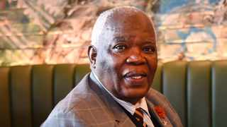 Dr Amos Wallace Mgoqi is the new chairman of AYO Technology solutions . Picture: Phando Jikelo/African News Agency/ANA