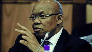 Dr Ben Ngubane File picture: African News Agency (ANA)