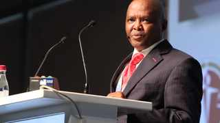 Dr Hleli Nhlapo, chairperson of the BHF's Healthcare Forensic Management Unit. Picture: Supplied.