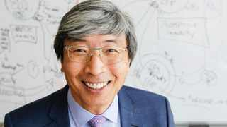 Dr Patrick Soon-Shiong has pledged R3 billion to assist with South Africa's vaccine production capacity.