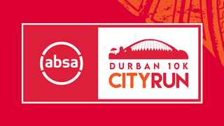 Durban 10 kilometre City Run, which will take place on October 31.