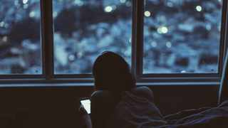During self-isolation you should stay in contact with your social network. Picture: MaxPixel.