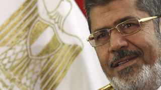 Egypt's army are holding ousted President Mohamed Morsi at a military facility in Cairo.