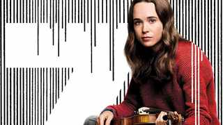 """Ellen Page plays Vanya Hargreeves aka The White Violin in Netflix's """"The Umbrella Academy"""". Picture: Netflix"""