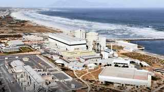 Environment Minister Barbara Creecy is expected to make a final decision on granting Eskom permission to build a new nuclear plant in Duynefontein. File picture: African News Agency (ANA)