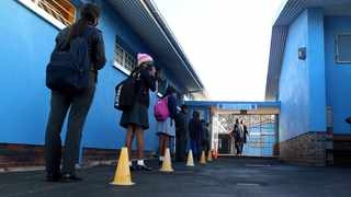 Equal Education (EE) and two Limpopo schools' urgent application seeking to force the government to provide meals to millions of pupils who are suffering from hunger during lockdown will be heard in the North Gauteng High Court tomorrow. Picture: Brendan Magaar/African News Agency (ANA)