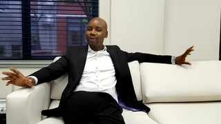 Eustace Mashimbye is the chief executive of Proudly South African. Photo: File