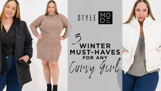 Even the most fashion-forward find dressing up in freezing temperatures difficult but don't worry, we're here to help you stay on-trend and fashionable with our Mode Curve range.