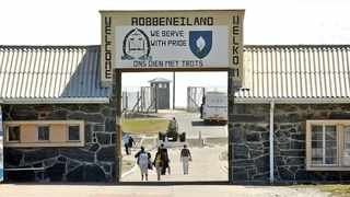 Ex-Political Prisoners Association demand the release an investigation report into corruption by Robben Island management. Picture: David Ritchie/African News Agency