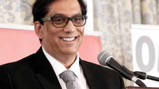 Executive Chairman of Independent Media Dr Iqbal Survé. Picture: Ian Landsberg/African News Agency (ANA)