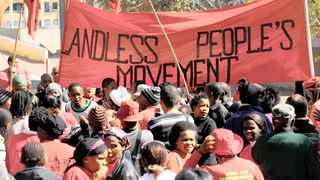 Expropriation without compensation in SA will lead to economic disaster. Photo: Ziphozonke Lushaba/African News Agency (ANA)