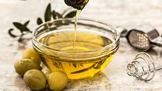 Extra Virgin Olive Oil is one of nature's greatest gifts; it is full of incredible health benefits and tastes delicious. Picture: Pexels