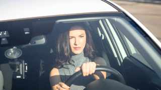 FEMALE drivers are a lower insurance risk because they take fewer risks, make more careful decisions, usually stick to the speed limit and 'frown upon road rage'. Freepik