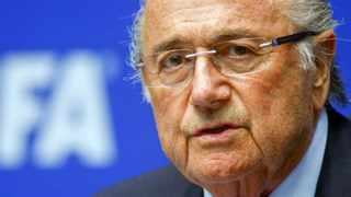 FIFA President Sepp Blatter addresses a news conference after a meeting of the FIFA executive committee in Zurich, in this file picture. Blatter announced on June 2, 2015 that he will quit his post. REUTERS/Arnd Wiegmann/Files