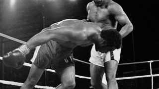 FILE - America will awake on Saturday morning marvelling at how The Greatest has fought off Parkinsons for so long to reach the grand old age of 73.