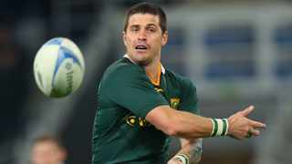 FILE - Bulls flyhalf Morne Steyn is back in the Springboks squad for the upcoming Test series against the British and Irish Lions. Photo: Phil Walter