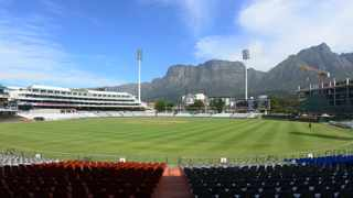 FILE - General view of Newlands Cricket Ground. Photo: Ryan Wilkisky/BackpagePix